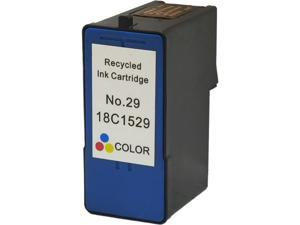 Green Project L-18C1529(29A) Compatible Lexmark 29A Color Ink Cartridge