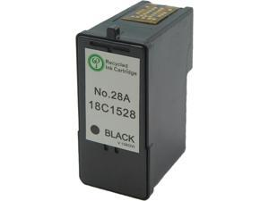 Green Project L-18C1528(28A) Compatible Lexmark 28A Black Ink Cartridge