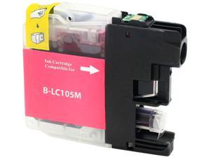 Green Project B-LC105M Compatible Brother LC 105 Magenta