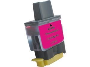 Green Project B-LC41M Compatible Inkjet Brother LC 41 Magenta