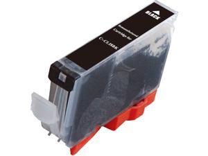 Green Project C-CLI8BK Black Ink Cartridge