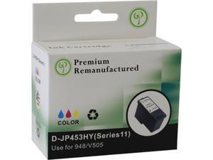 Green Project D-KX701/JP451 Compatible Dell KX701/JP451 Black