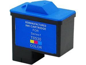 Green Project D-T0530 Compatible Dell T0530 Color