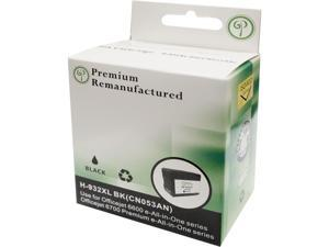 Green Project Compatible HP 932 Black High Yield