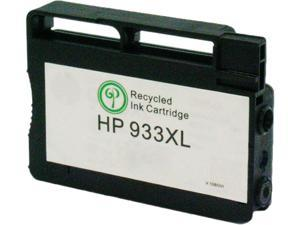 Green Project Compatible HP 933 Magenta High Yield