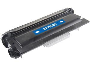 G&G NT-PB720 Black Toner Cartridge Replaces Brother TN720 TN-720