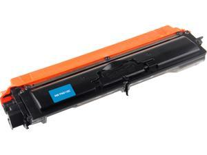 G & G NT-C0210C Cyan Laser Toner Cartridge Replaces Brother TN210