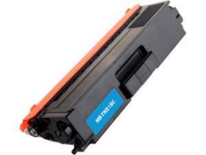 G&G NT-CB315C Cyan Laser Toner Cartridge Replaces Brother TN315C