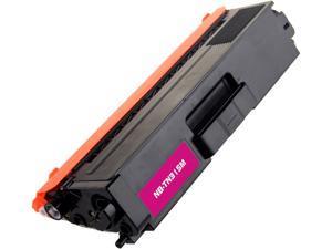 G&G NT-CB315M Magenta Laser Toner Cartridge Replaces Brother TN315M