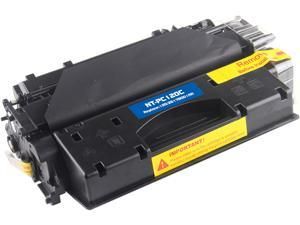 G & G NT-CC120C Black Laser Toner Cartridge Replaces Canon 120 / 2617B001AA