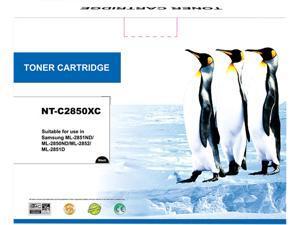 G&G NT-C2850XC Black Toner Replaces Samsung ML-D2850B