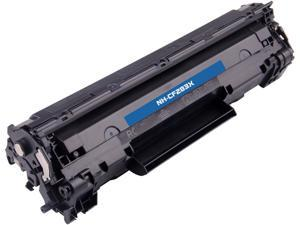 G & G NH-CF283X High Yield Black Laser Toner Cartridge Replaces HP CF283X HP 83X