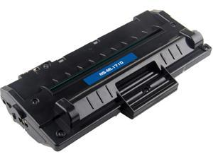 G & G NT-C1710U Black Laser Toner Cartridge Replaces Samsung ML-1710D3