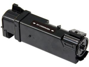 G&G NT-C0052 Black Laser Toner Cartridge Replaces DELL KU052 for use in the 1320c Printer