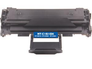 G&G NT-C1610X Black Laser Toner Cartridge Replaces Samsung ML-1610