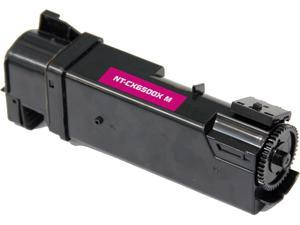 G & G NT-CX6500XM High Yield Magenta Laser Toner Cartridge Replaces Xerox 106R01595 for use in the Xerox Phaser 6500, WorkCentre 6505