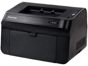 Pantum P2050 Up to 21 ppm Monochrome Laser Printer