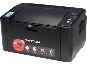 Pantum P2502W 1200 dpi x 1200 dpi Wireless / USB Mono Laser Printer
