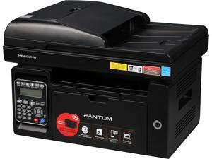 Pantum M6602NW Up to 23 ppm Monochrome Network / Wireless All-IN-One Laser Printer
