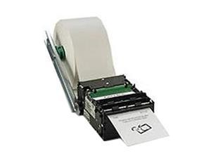 Zebra 01971-000 TTP2010 PRINTER DIRECT THERMAL KIOSK RECEIPT SERIAL 58-82.5MM WIDTH ORDER PAPER GUIDE SEPARATELY FORMERLY ...