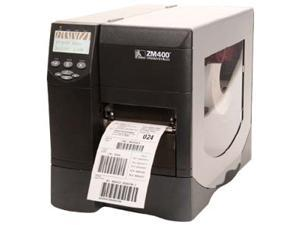 Zebra ZM400-2001-0000T ZM400 Industrial Label Printer
