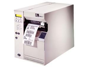 Zebra 105SL 10500-3001-0500 Thermal Label Printer