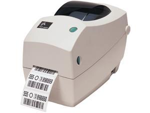 Zebra TLP 2824 Plus 282P-101210-000 Thermal Transfer Printer 203 dpi Label Printer