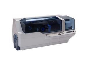 Zebra P430I-0000A-ID0 P430i Dual-Sided Color Card Printer