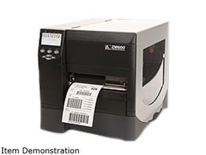 Zebra ZM600-3001-0000T ZM600 Industrial Label Printer
