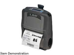 Zebra QL 420 Plus Network Thermal Label Printer