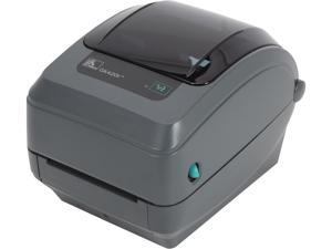 Zebra GK42-102210-000 GK420t Desktop Thermal Printer