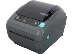 Zebra GK42-202210-000 GK420d Desktop Thermal Printer