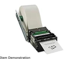 Zebra 01972-000 TTP 2000 KiosK Receipt Printer