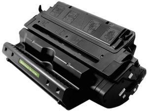 eReplacements C4182X-ER Black Toner