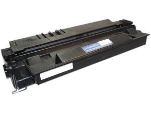 eReplacements EP62-ER Black Toner Cartridge for Canon EP-62
