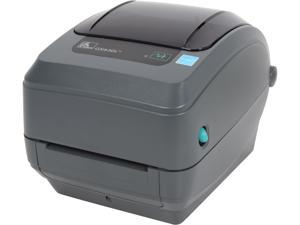 Zebra GX43-102410-000 GX430t Desktop Thermal Printer