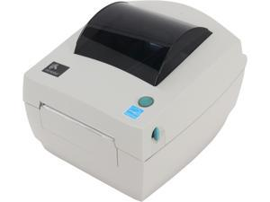 Zebra GC420-200510-000 GC420d Desktop Thermal Printer