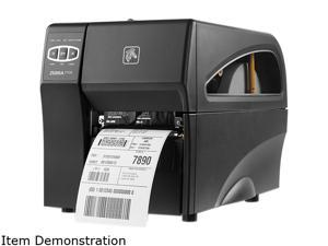 Zebra ZT22042-T01200FZ ZT220 Industrial Label Printer