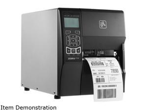 Zebra ZT23042-T01100FZ ZT230 Industrial Label Printer