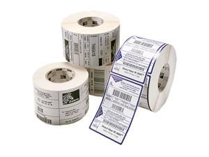 Zebra 10010047-CASE Paper Label