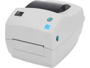 Zebra GC420-100510-000 GC420t Desktop Thermal Printer