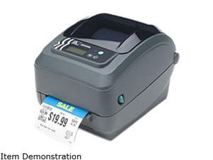 Zebra GX42-102712-000 GX420t Desktop Thermal Printer