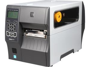 Zebra ZT410 (ZT41042-T010000Z) Thermal Transfer Printer 14 ips 203 dpi Barcode Printer