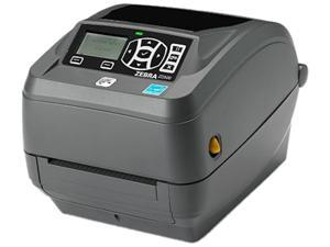 Zebra ZD50042-T01A00FZ ZD500 Series 203 dpi Thermal Label Printer