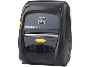 Zebra ZQ51-AUE0000-00 ZQ500 Series  Portable Barcode Mobile Thermal Printers