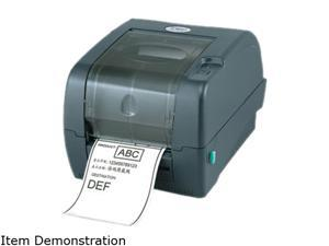 TSC 99-125A013-00LF TTP-247 Thermal Label Printer