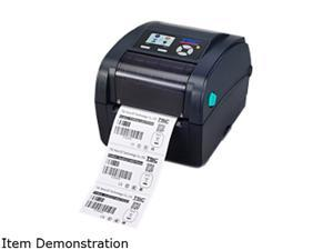 TSC AMERICA 99-059A003-20LF TC200 Thermal Barcode Label Printer