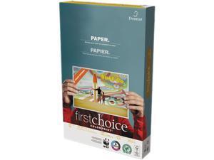 Domtar 85311 ColorPrint Premium Paper, 98 Brightness, 28lb, 11 x 17, White, 500 Sheets/Ream