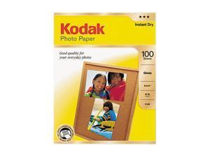 Kodak 8209017 Paper & Printable Media