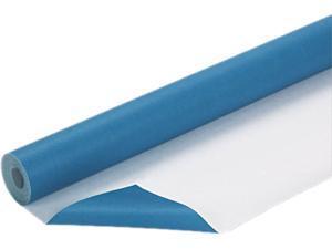 """Pacon 57185 Fadeless Art Paper, 50 lbs., 48"""" x 50 ft, Rich Blue"""